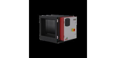 Benefits of Electrostatic Filter