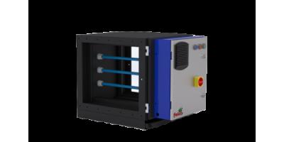UV-C Plazma Filtre