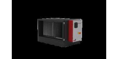Elektrostatik Filtre (Endüstriyel Tip)